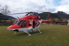 Hrozivý pád z veže: do Súľova letel vrtuľník