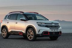 Nová vlajková loď značky Citroën