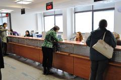 Nové priestory klientskeho centra vŽiline poskytnú komplexné vybavenie občanov