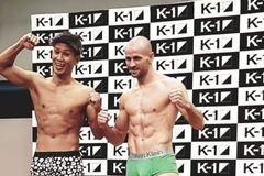 Žilinský thaiboxer ide do boja: Paleš roztočí japonské dobrodružstvo proti domácemu borcovi