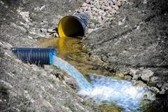 Dočká sa Považský Chlmec kanalizácie?
