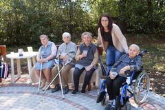 Rajec myslí aj na postihnutých a seniorov