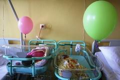 Deň detí oslávili aj malí pacienti žilinskej nemocnice, vo štvrtok ich čaká ďalšie veľké prekvapenie
