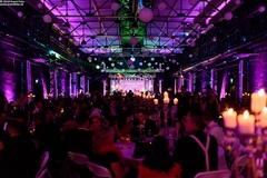 Plesová sezóna v Event House