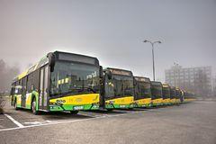 Dopravný podnik zaradil ďalšie autobusy, modernizáciu ukončí o niekoľko týždňov