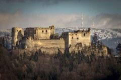 Lietavský hrad rozširuje svoju expozíciu. Predmety, ktorých sa budeme môcť dotýkať, potešia aj hendikepovaných