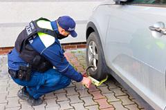Objektívna zodpovednosť už aj v mestách: Za zlé parkovanie menej papúč, viac fotiek