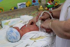 V žilinskej nemocnici majú nové sono pre novorodeniatka