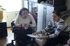 Z čoho budú vozičkári žiť?