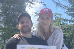 Žilinčan Ľuboš Čupka: Som milo prekvapený, stále existuje veľa dobrých ľudí