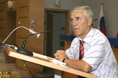Jozef Paršo: Futbal chcú hrať  všetci, otázna pomoc sponzorov i samospráv
