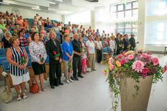 Veľký deň pre študentov-seniorov: začína sa nový akademický rok Univerzity tretieho veku v Žiline