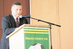 Igor Krško: Na ihrisko chceme pritiahnuť čo najviac detí