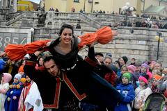 Karneval Slovakia objektívom zakladateľa