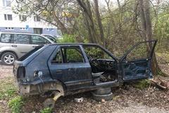 Situácia s autovrakmi sa vraj v Žiline zlepšila