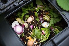 Distribúcia kompostérov