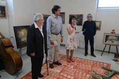 Fero Behúň – základný kameň pre začínajúcich umelcov Žiliny