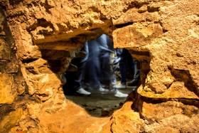 Podzemné priestory - katakomby