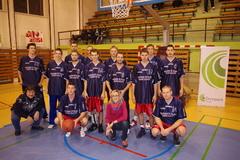 Prioritou mužského basketbalu je stavať na mladých chlapcov