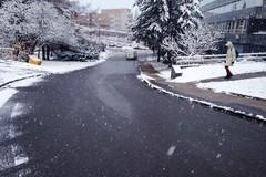 Mesto Žilina je pripravené na zimnú údržbu ciest achodníkov