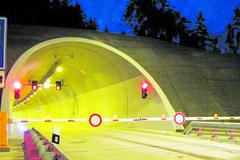 Na jar uzatvoria tunely na Kysuciach aj Považský Chlmec
