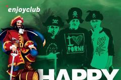 *enjoyclub oslavuje svoje 2. narodeniny