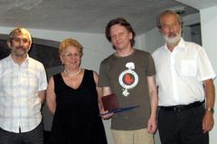 Peter Getting získal významné ocenenie za toleranciu