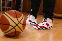 Nike Jordan - legendárne spojenie pretrvávajúce desaťročia