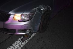 Opitý vodič jazdil v protismere na diaľnici
