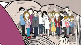 Európa (Slovensko, Žilina): Na ktorých deťoch záleží?