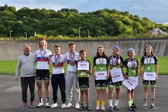 Žilinskí cyklisti žali úspechy v Prešove