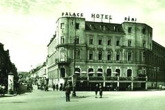 Hotel Polom obnovuje historickú ter