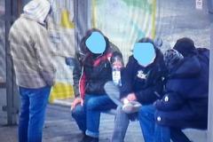 Situácia s bezdomovcami v Žiline je zložitá. Nerešpektujú hygienické odporúčania mestských hliadok