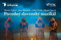 Muzikál FRANTIŠEK Z ASSISI