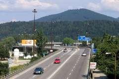 Od 3. do 5. augusta dôjde k uzavretiu zjazdu od Rajca na Bratislavu