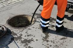 Považský Chlmec ostáva bez kanalizácie