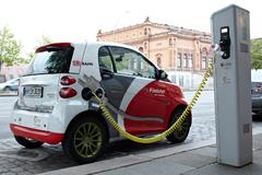 Elektromobily a ich príspevok. Ako to s ním teda je?