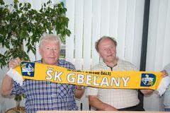 Gbeľany oslavovali 70. výročie založenia futbalového klubu