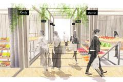 Predstavili zámer kreatívneho trhoviska v Žiline
