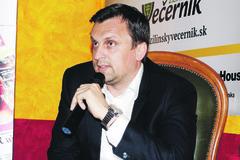 Andrej Danko: Mal som sa tváriť, že všetko je v poriadku?