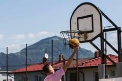 Streetball proti rakovine má za sebou prvý turnaj