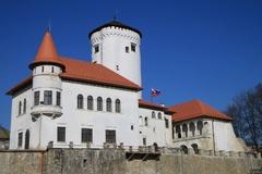 Roky zatvorený hrad otvoria možno už na budúcu jeseň