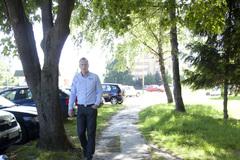Chodníky na Solinkách  sú hrozbou, poslanci žiadajú ich akútnu opravu