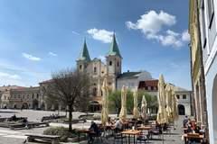 Pomoc pre žilinské gastro: terasy budú opäť za euro