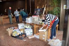 Potraviny zo školských a mestských jedální zasýtia tých, ktorí to najviac potrebujú