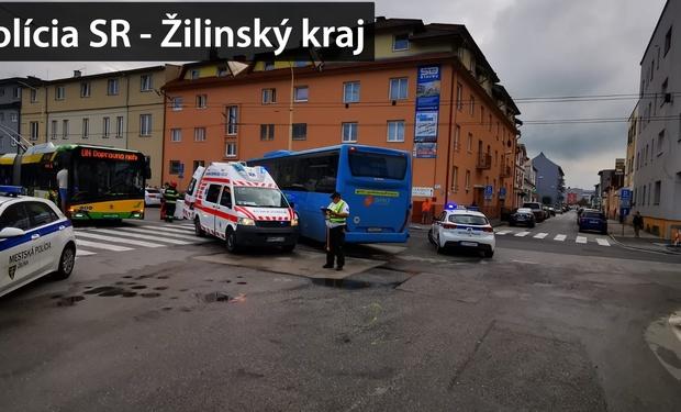 Tragédia na žilinských cestách: Smrť mementom pre chodcov, ale aj vodičov