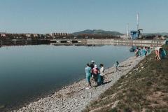 Žilinskí dobrovoľníci opäť podnietia k starostlivosti o životné prostredie