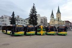 Do Žiliny prídu najmodernejšie trolejbusy. Bude ich mať kto riadiť?