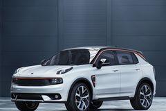 Čínsky koncern vlastniaci švédske Volvo sa chce v Európe presadiť aj s novou značkou