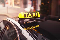 Taxíky dostali od nového roka v pešej zóne stopku